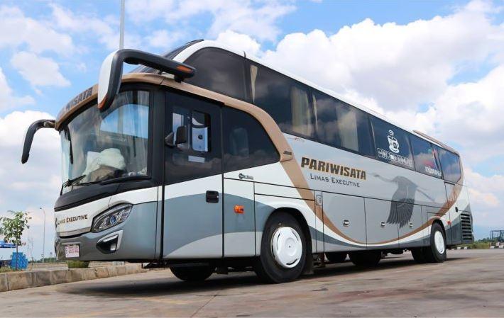 Tipe Bus Terbaru